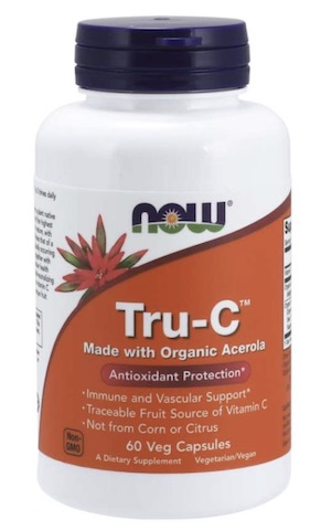 Image of Tru-C with Acerola