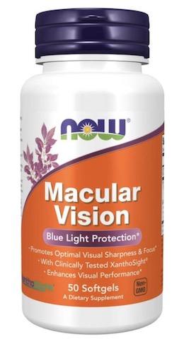 Image of Macular Vision