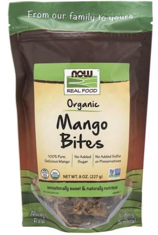 Image of Mango Bites