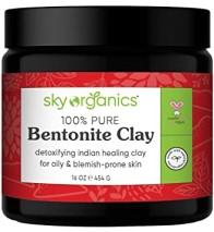 Image of Bentonite Clay