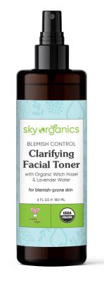 Image of Blemish Control Clarifying Facial Toner