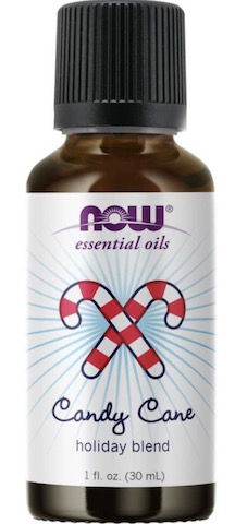 Image of Essential Oil Blend Candy Cane