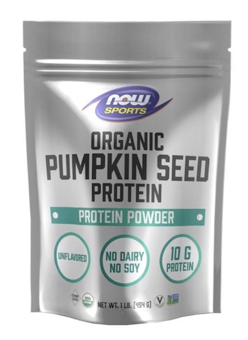 Image of Pumpkin Seed Protein Powder Unflavored Organic