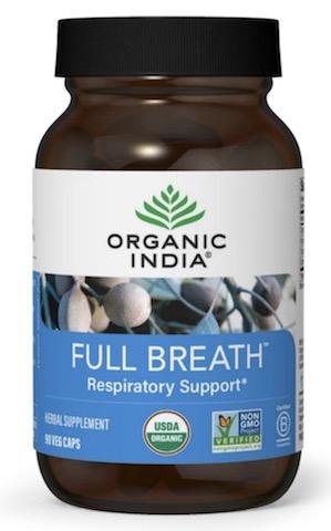 Image of Full Breath Organic