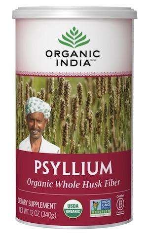 Image of Psyllium Husk Whole Organic