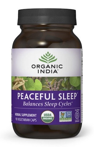 Image of Peaceful Sleep Organic