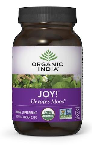Image of Joy! (Elevates Mood) Organic