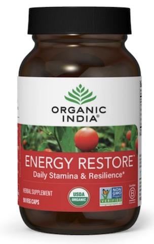 Image of Energy Restore Organic