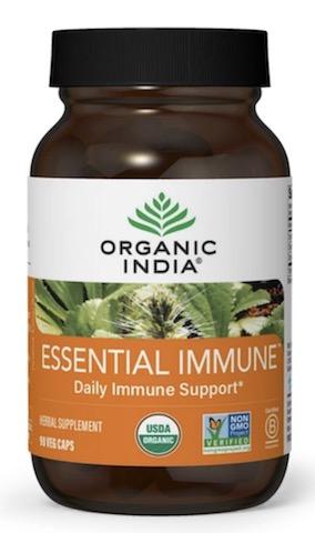 Image of Essential Immune Organic