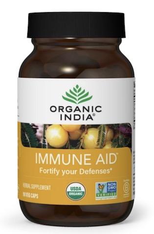 Image of Immune Aid Organic