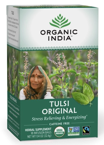 Image of Tulsi Original Tea