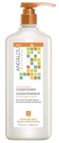 Image of Conditioner Moisture Rich Argan Oil & Shea