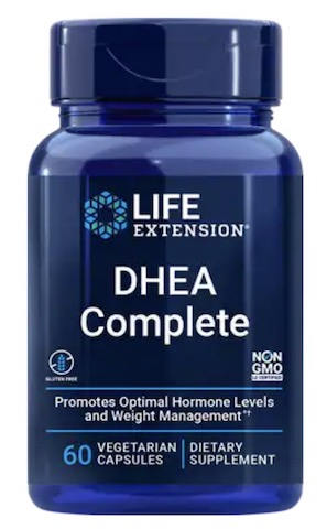Image of DHEA Complete