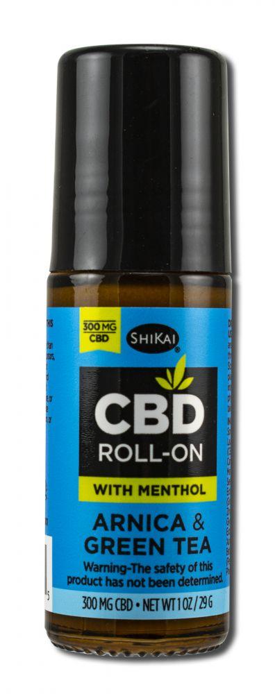 Image of CBD 300 mg Roll-on