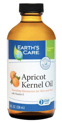 Image of Apricot Kernal Oil