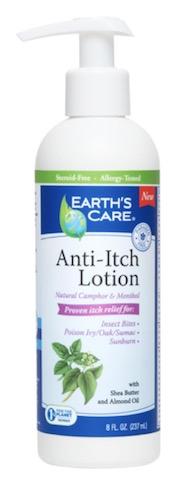 Image of Anti-Itch Cream