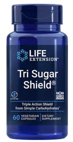 Image of Tri Sugar Shield