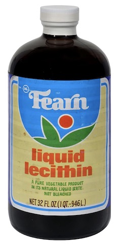 Image of Lecithin Liquid