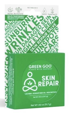 Image of Skin Repair Healing Salve Tin