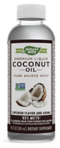Image of Coconut Oil Liquid Premium