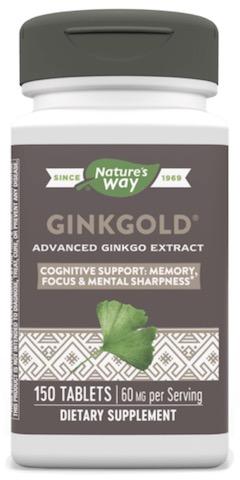 Image of Ginkgold 60 mg