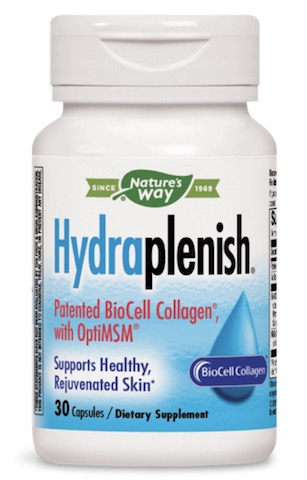 Image of Hydraplenish (Biocell Collagen) with MSM