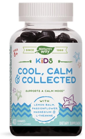 Image of Kids Cool, Calm & Collected Gummy