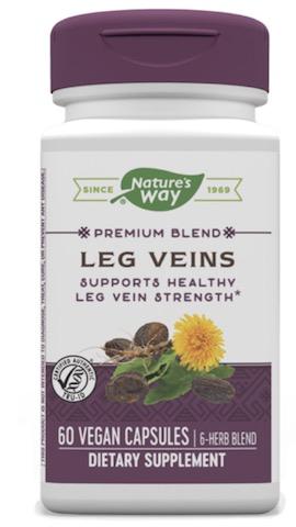 Image of Leg Veins