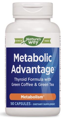 Image of Metabolic Advantage (Thyroid Formula)