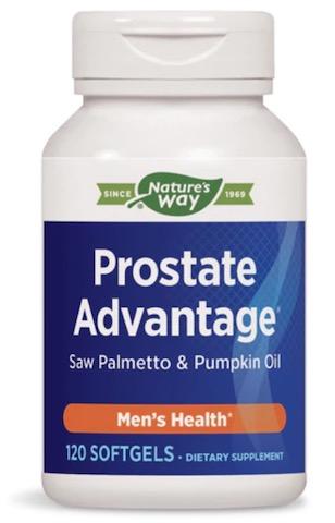 Image of Prostate Advantage