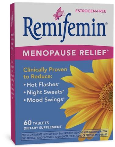Image of Remifemin (Menopause Relief)