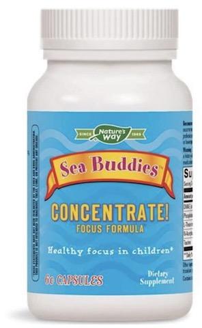 Image of Sea Buddies Concentrate! (Focus Formula)