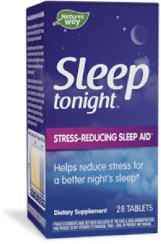 Image of Sleep Tonight Tablet