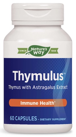 Image of Thymulus with Astragalus