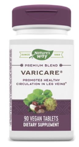 Image of VariCare (Circulation in Leg Veins)