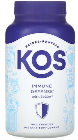 Image of Immune Defense with EpiCor