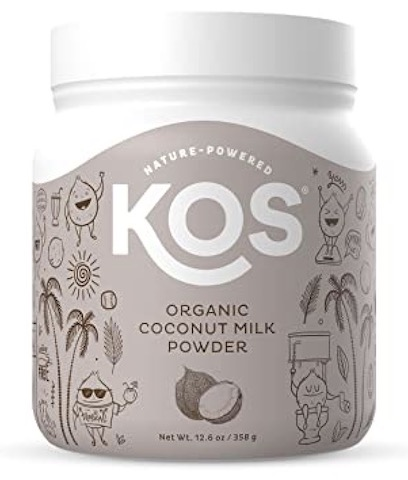Image of Coconut Milk Powder Organic