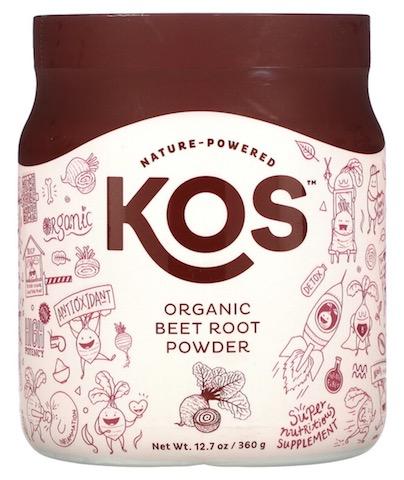 Image of Beet Root Powder Organic