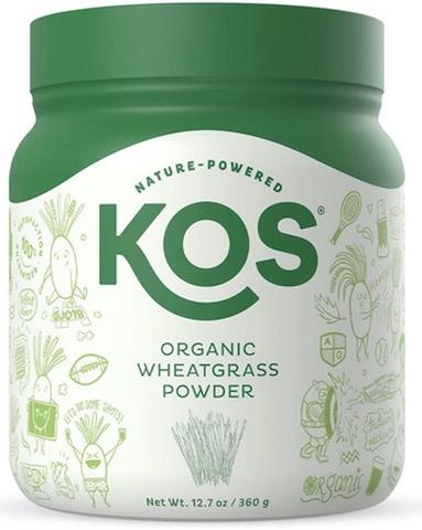 Image of Wheatgrass Powder Organic