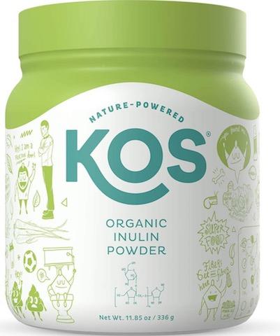 Image of Inulin Powder Organic