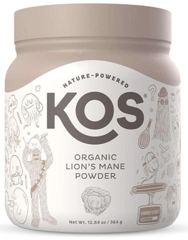 Image of Lion's Mane Powder Organic