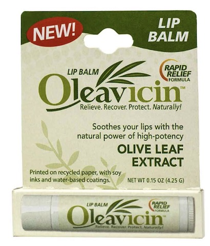 Image of Oleavicin Lip Balm
