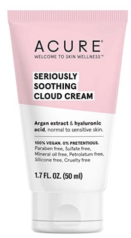 Image of Facial Cream Seriously Soothing