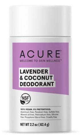 Image of Deodorant Stick Lavender & Coconut