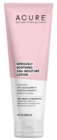 Image of Body Lotion Seriously Soothing 24 Hr Moisture