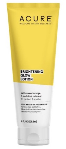 Image of Body Lotion Brightening Glow