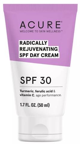 Image of Day Cream Radically Rejuvenating SPF 30
