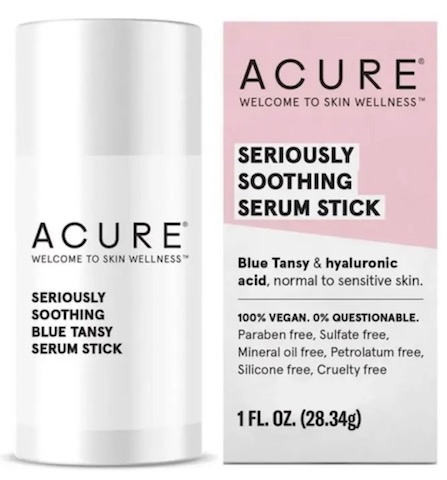 Image of Facial Serum Stick Seriously Soothing