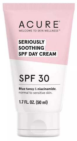 Image of Day Cream Seriously Soothing SPF 30