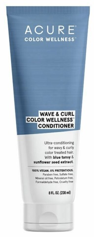 Image of Conditioner Wave & Curl Color Wellness